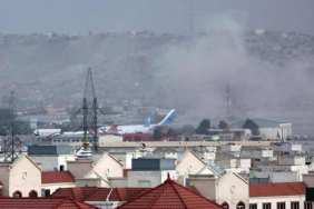 Experts say blasts at Kabul airport mean 'continued threats' coming from Afghanistan