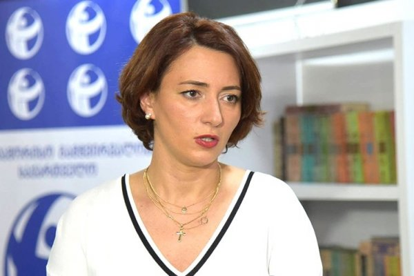 TI Georgia head Gigauri: journalists' safety may not be protected on election day
