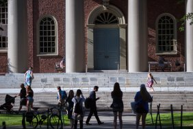 US Harvard's Davis Center to offer Georgian studies
