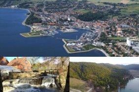 Gursu in Turkey, Middelfart ,Thisted in Denmark shortlisted  for European Destination of Excellence
