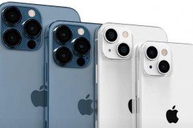 Apple-მ Iphone 13 წარადგინა