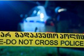 იგოეთთან ავტოსაგზაო შემთხვევის შედეგად ორი ადამიანი დაიღუპა, სამი კი დაშავდა
