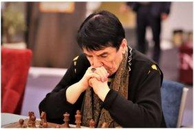 Legendary Georgian chess player Gaprindashvili sues Netflix over Queen's Gambit series
