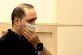 თელავის საავადმყოფოს დირექტორის მკვლელობისთვის ყოფილ პოლიციელს 12 წლით პატიმრობა მიესაჯა