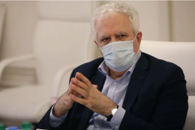 Health official supports new coronavirus restrictions despite 42% of Georgians defeated virus