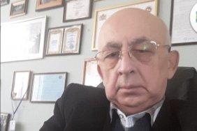 Father asks ex-president Saakashvili to stop hunger strike