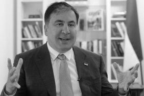 Saakashvili ahead of UNM rally: I'm ready to die to save Georgia