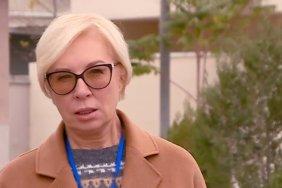 ლუდმილა დენისოვა - მოვამზადებთ ანგარიშს მიხეილ სააკაშვილთან დაკავშირებით, ასევე მოვითხოვ შეხვედრას პრეზიდენტ ზელენსკისთან