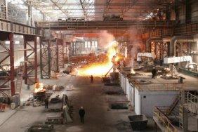 Explosion in Rustavi metallurgy factory kills one