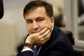 Truck driver arrested for supporting ex-pres Saakashvili move inside Georgia before his detention