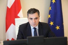 Georgia ranks 21st among 180 states for effective governance