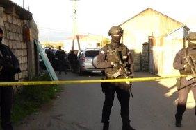 Georgian police arrest 11 drug traffickers in past 10 days