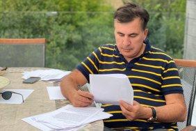 Ukraine investigates how Saakashvili crossed into Georgia