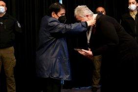Georgian justice minister congratulates female convicts on winning world chess championship