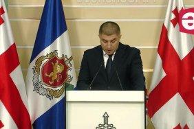 Man hiding ex-president Saakashvili in his flat sent to pretrial detention