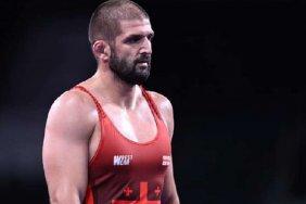 Geno Petriashvili will hold the final match today
