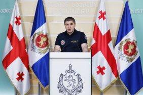11 arrested for membership in criminal underworld in Georgia