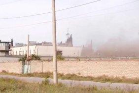 Two inmates die in Rustavi Prison fire