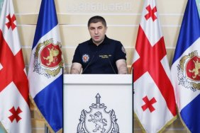 Police detain the flat owner where ex-president Saakashvili was found in Tbilisi