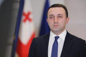 PM Garibashvili dismisses reports on his resignation