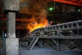 ზესტაფონის ფეროშენადნობთა ქარხანაში 65 წლის მამაკაცი გარდაიცვალა